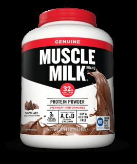 マッスルミルクプロテイン 2.24kg