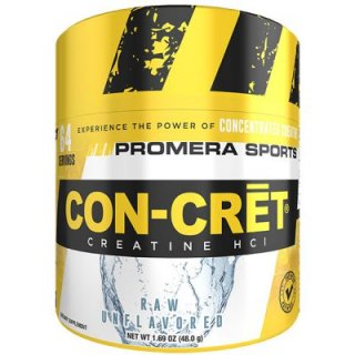 コンクリート クレアチンHCI (64回分)
