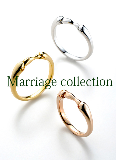 Lilac Marriage collection 2014