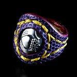nine SIXty & Or Glory & Lilac 2013.Triple Session♪♪♪ -Claddagh-Purple