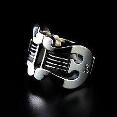 Double LEIER-HARP Ring