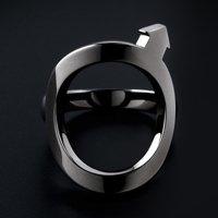 Target Ring Black (B)