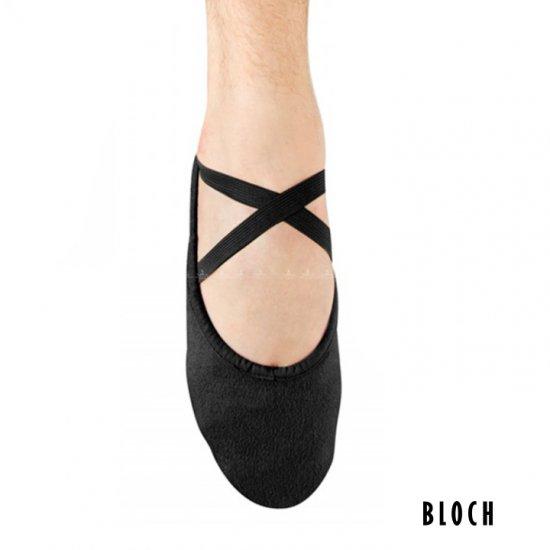 be08844a25aff1 Bloch Mens Pump Dance Shoe Bloch Dance S0277M