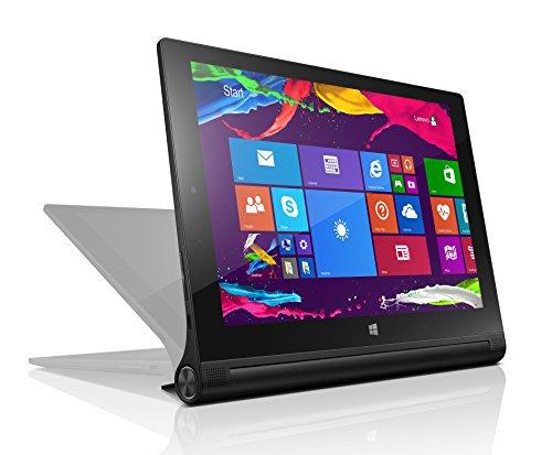 Lenovo タブレット YOGA Tablet 2 キーボード付 SIMフリー 59435738 / 2GB / 32GB / Windows / Microsoft Office【中古品】