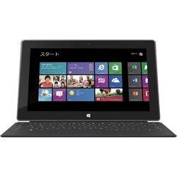マイクロソフト Surface RT 64GB + Touch Cover 9JR-00019【中古品】