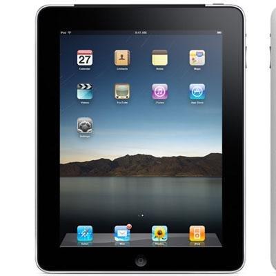 Apple iPad Wi-Fiモデル 64GB MB294J【!中古品!】