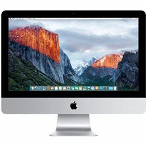 【N】Apple iMac (Retina 5K Display 27/3.2GHz Quad Core i5/8GB/1TB/AMD Radeon R9 M380)【中古品】