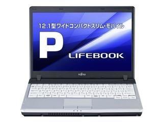 【N】 富士通(FUJITSU) LIFEBOOK P771/C FMVNP4NE / Core i5 2520M(2.5GHz) / HDD:160GB / 12.1インチ /【中古…