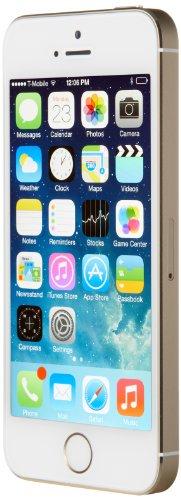 iPhone 5s 16GB docomo [ゴールド] 【!中古品!】