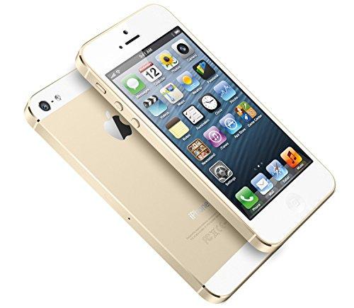 iPhone 5s 32GB au [ゴールド]【!中古品!】