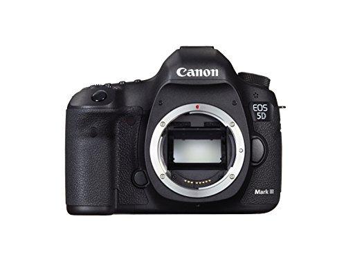 Canon デジタル一眼レフカメラ EOS 5D Mark III ボディ EOS5DMK3【中古品】