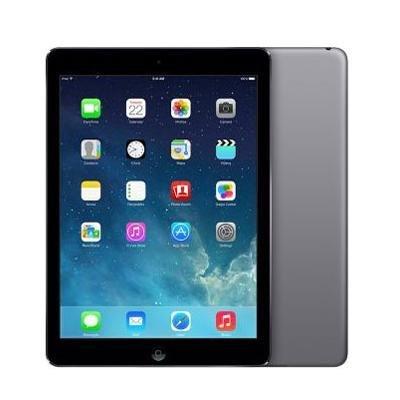 Apple au iPad Air Wi-Fi Cellular (ME987J/A) 128GB スペースグレイ【中古品】
