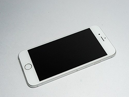 S#【中古】【docomo】 iphone 6s A1688 (128GB, シルバー)