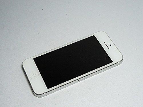 S#【中古】アップル iPhone5 64GB Softbank ホワイト