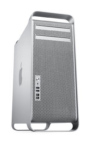 S#【中古】Apple Mac Pro/2.4GHz 8 Core Xeon/6GB/1TB/ATI Radeon HD 5770/SD MC561J/A