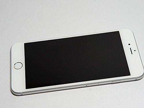 S#【中古】【docomo】 iPhone 6s Plus (128GB, シルバー)