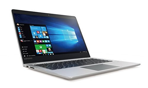 S#【中古】Lenovo ノートパソコン IdeaPad 710S Plus 80VU0009JP/Windows 10 Home 64bit/Office H&B/13.3型/Core i3/…