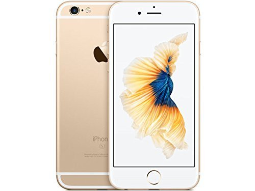 S#【中古】iPhone 6s ゴールド 64GB softbank  MKQQ2J/A