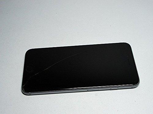 S#【中古】【docomo】 iPhone 6s Plus (64GB, スペースグレイ)