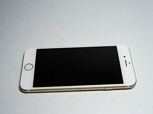 S#【中古】au版  iPhone 6s 64GB ゴールド MKQQ2J/A 白ロム Apple 4.7インチ