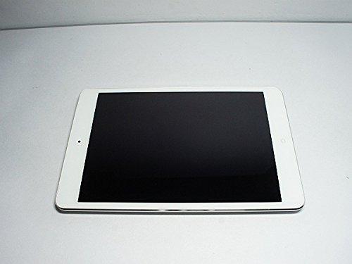 S#【中古】SoftBank iPad mini Retina Wi-Fi Cellular 64GB シルバー 第2世代 白ロム Apple