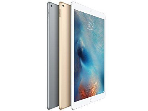 S#【中古】docomo版 iPad Pro Wi-Fi Cellular 128GB ゴールド (ML2K2J/A ) 白ロム Apple