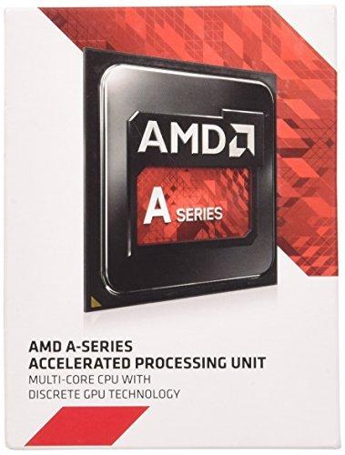 S#【中古】AMD A-Seriesプロセッサ AD7800YBJABOX