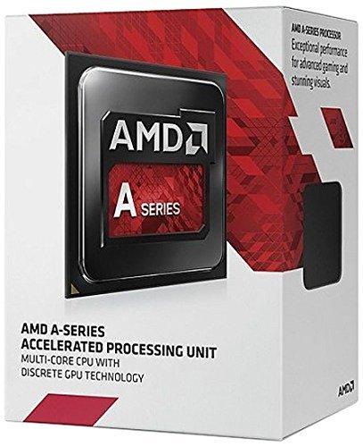 S#【中古】AMD A-series プロセッサ A8 7600 FM2+ AD7600YBJABOX