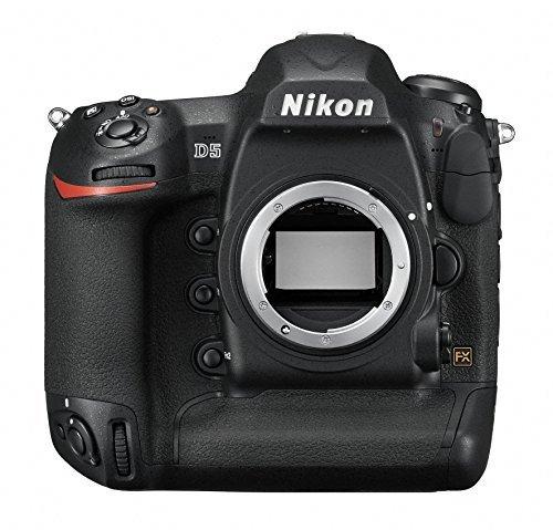 S#【中古】Nikon デジタル一眼レフカメラ D5 (CF-Type)