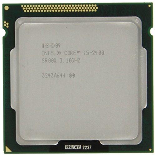 S#【中古】Intel CPU Core i5 i5-2400 3.1GHz 6M LGA1155 SandyBridge BX80623I52400