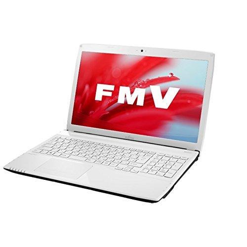 48dbc614b5 富士通 FMV LIFEBOOK AH53 S FMVA53SW Microsoft Office 2013