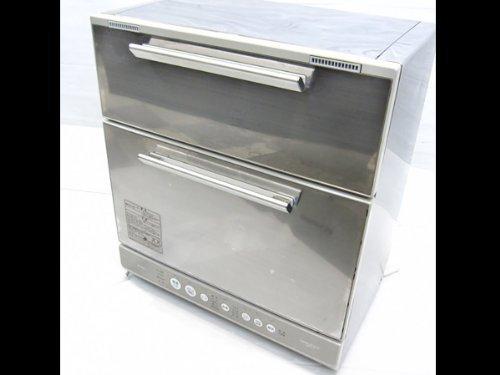 B#【中古】TOTO 食器洗い乾燥機 EUD510 食洗機 6人用
