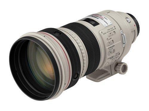 B#【中古】Canon EF Lレンズ 300mm F2.8L IS USM