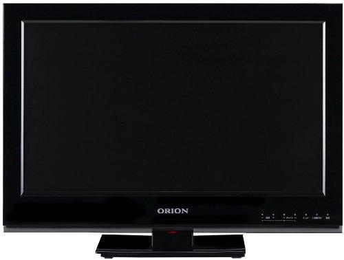 B#【中古】オリオン 22V型 1波(地上デジタル) ハイビジョン液晶テレビ DVDプレーヤー内蔵 ブラック DT22-11…