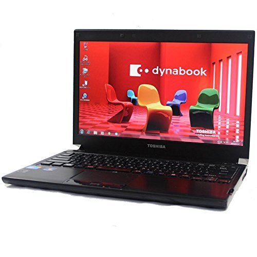 B#【中古】TOSHIBA dynabook R731/C Core i5 4GB 250GB 13.3型液晶 DVDスーパーマルチ Windows7 Professional 無線LAN パソ…