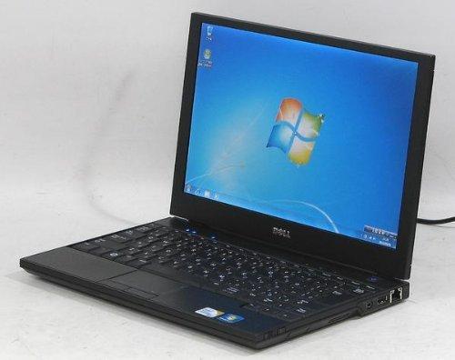 B#【中古】Dell ノートパソコン/DELL Latitude E4200-1400WX SSD搭載
