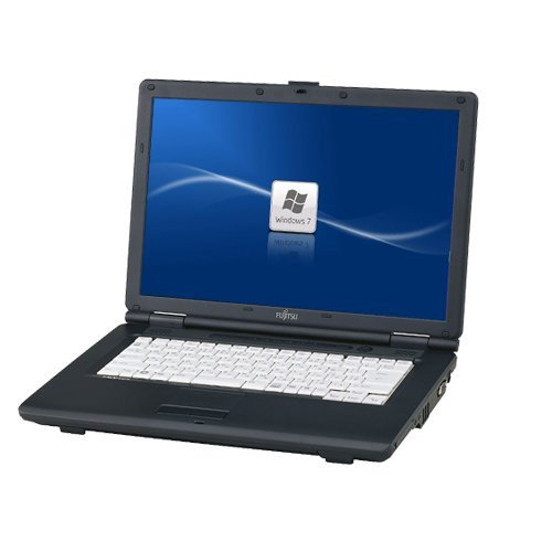 B#【中古】【Office2013搭載】パソコン 富士通A8270 15インチ搭載 Core2Duo-2.26GHz メモリ2GB HDD80GB DVDドライブ Win7Pro32 DtoDリ…