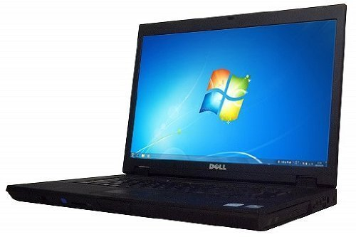 B#【中古】Microsoft Office2007搭載Dell 【パソコン】ノートパソコン DELL Latitude E5500 Core2Duo-2.4GHz 2GB 160GB DVD …