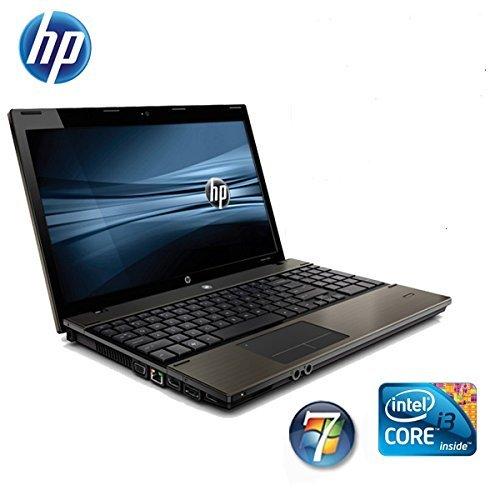 B#【中古】 ノートパソコン15インチ 液晶 HP ProBook 4520s【Windows7 搭載】【Intel Core i3 搭載】【スーパーマルチDVDドラ…