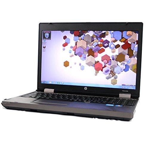 B#【中古】HP ProBook 6560b Core i5 4GB 500GB DVDスーパーマルチ 15.6型 Windows7 Professional 無線LAN パソコン ノートパソ…