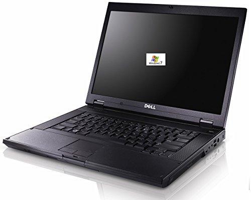 B#【中古】ノートパソコン15インチ液晶DELL latitude E5500 【Windows7 搭載】【Intel Core 2Duo 搭載】【DVDドライブ搭載】【メモリー4GB搭…