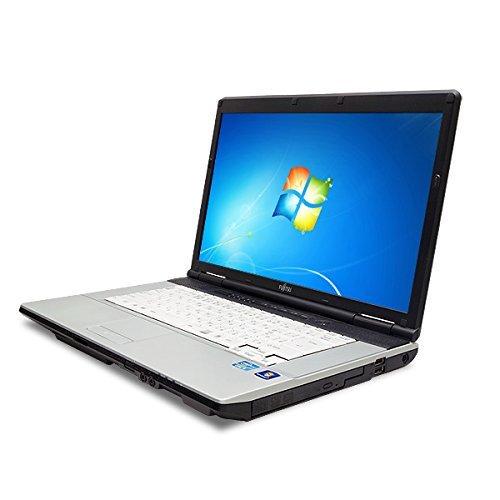 B#【中古】富士通 LIFEBOOK E741/C 4GBメモリ Corei5 DVDマルチ リカバリ内蔵 無線LAN HDMI Windows7Pro 64bit KingsoftOffice…