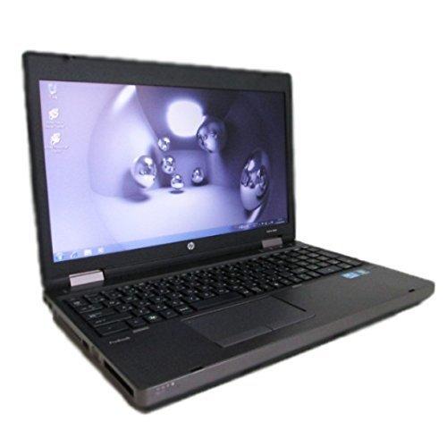 B#【中古】【ノートパソコン】HP ProBook 6560b/Win7搭載/OFFICE付き/無線&DVD再生OK