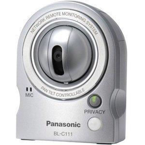 M#【中古】Panasonic ホームネットワークカメラ BL-C111