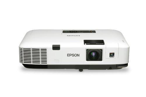 M#【中古】EPSON プロジェクター EB-1910 4,000lm XGA 3.4kg 10Wスピーカー