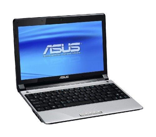 M#【中古】ASUS 12.1型ワイドノートPC UL20A Windows7搭載モデル シルバー UL20A-2X044V