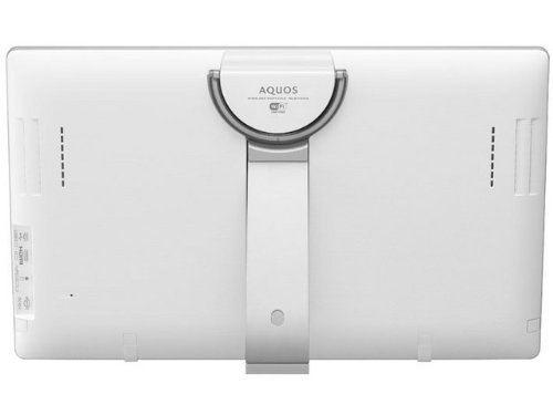 M#【中古】シャープ 20型 ハイビジョン 液晶テレビ WIFI AQUOS LC-20FE1-W