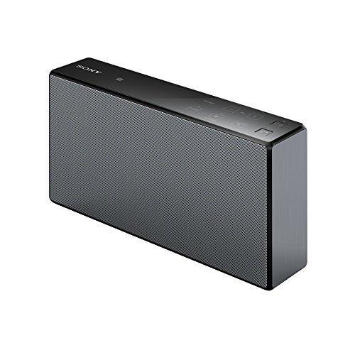 M#【中古】SONY 2.1ch ワイヤレスポータブルスピーカー Bluetooth対応 サブウーファー搭載 ブラック SRS-X55…