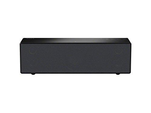 M#【中古】SONY 2.1ch ワイヤレススピーカー Bluetooth対応 ハイレゾ音源対応 サブウーファー搭載 ブラック SRS-X88…