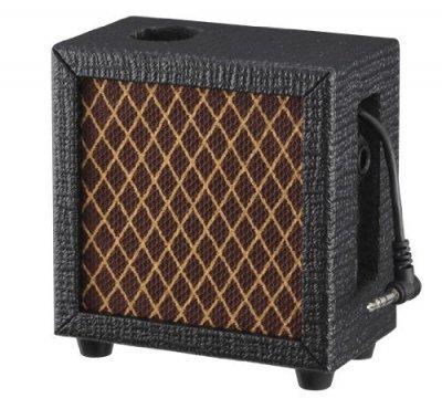 VOX ヴォックス ヘッドフォンアンプ amPlug 専用キャビネットスピーカー (amPlug Cabinet) AP-CAB【中古品】